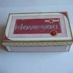 upominek,pudełko,opakowanie prezentu - Pudełka - Wyposażenie wnętrz