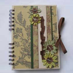 notes,scrapbooking - Notesy - Akcesoria