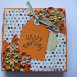 upominek,prezent,kartka - Kartki okolicznościowe - Akcesoria