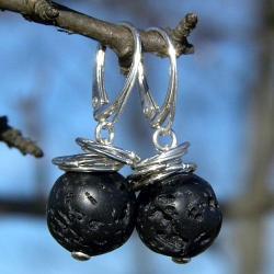 kolczyki romantyczne,radosne,piękne - Kolczyki - Biżuteria