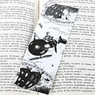 Zakładki do książek do książki,zakładka,batyskaf,dla niego,Albert
