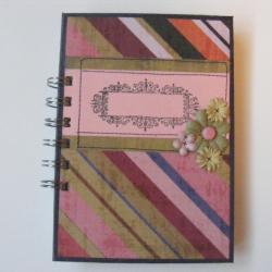 notes scrapbooking - Notesy - Akcesoria