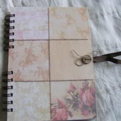 notes,pamiętnik,upominek - Notesy - Akcesoria