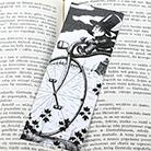 Zakładki do książek zakładka do książki,rower,dla niego,Albert