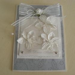 życzenia,ślub,upominek,kartka - Kartki okolicznościowe - Akcesoria