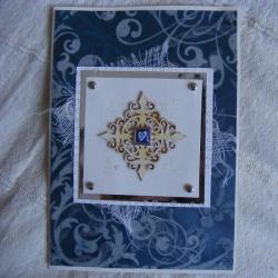 kartka,życzenia,upominek - Kartki okolicznościowe - Akcesoria