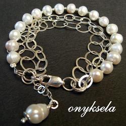 klasyczne,elegancka - Bransoletki - Biżuteria