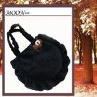 Na ramię torba,na ramię,czarny,miękka,lekka