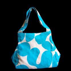błękitna torebka,torba,niebieska - Na ramię - Torebki