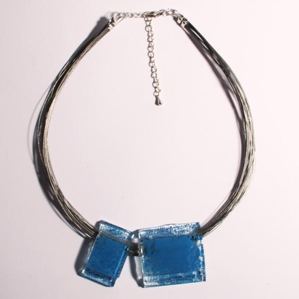 10273923543003 szkło,naszyjnik,design,wisior,oryginalny - Naszyjniki - Biżuteria w ...