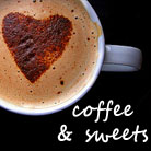 cofee & sweets
