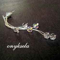 delikatne - Kolczyki - Biżuteria